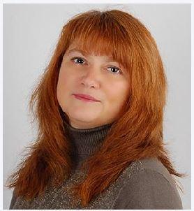 Oksana Krugovaya